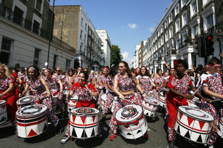 Notting Hill Festival