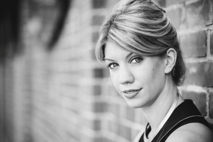 Jessica Sharman | Songwriting | ICMP London