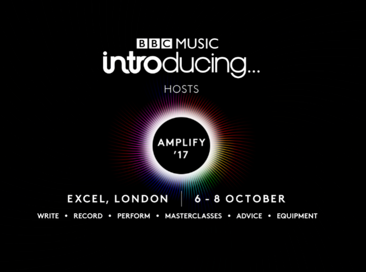 BBC Music Introducing presents Amplify | ICMP London