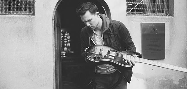 Ben Jones | Bass Tutor | ICMP London