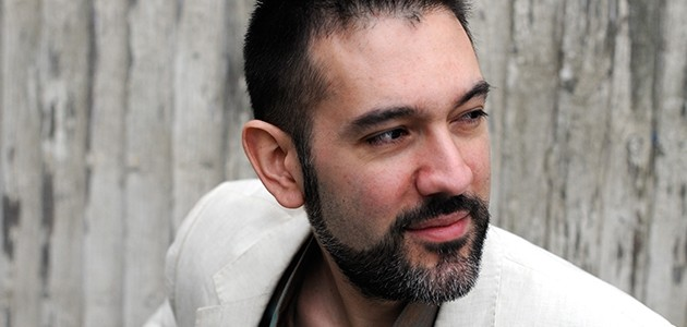Bruno D'Ambra | Piano Tutor | ICMP London