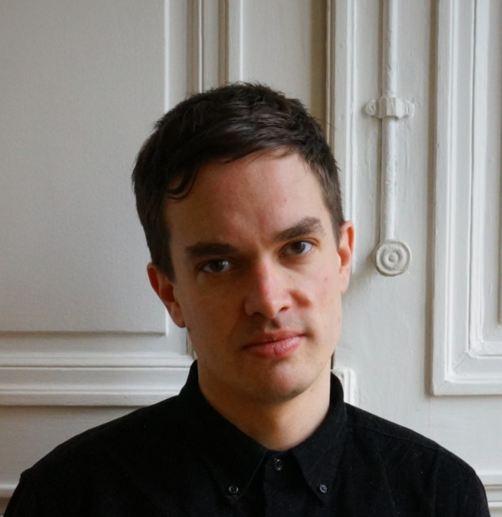 Gabriel Stebbing | Songwriting Tutor | ICMP London