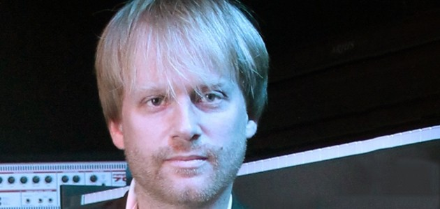 Holger Skepeneit | Piano Tutor | ICMP London