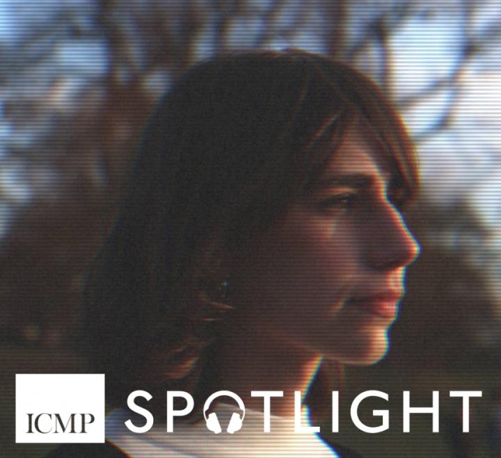 Sasha | ICMP Spotlight