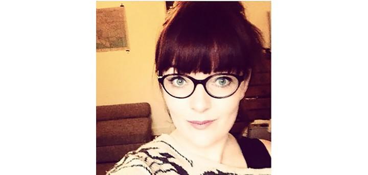 Jessica Jordan-Wrench | Music Business Tutor | ICMP London