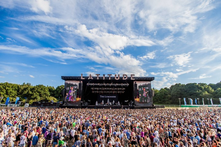 Watch ICMP artists and bands at July 2017 festivals