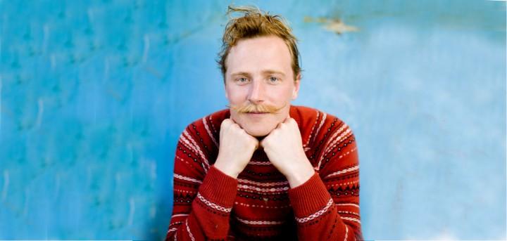 Luke Toms | Songwriting Tutor | ICMP London