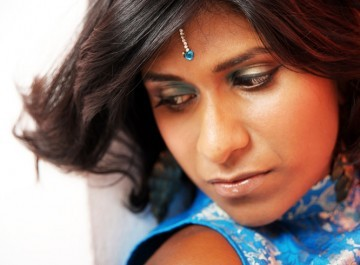 Anjali Perinparaja | Vocals | ICMP London