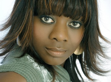 Barbara Amoakohene | Vocals | ICMP Music School London
