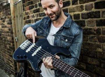 Ben Sargeant | Bass player | ICMP London