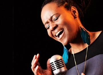 Simone Niles | Vocal Tutor | ICMP London