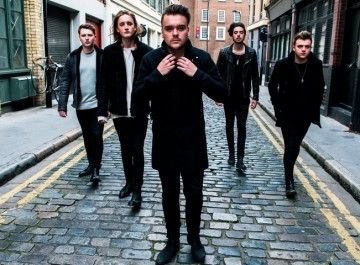Victoria Band | ICMP London