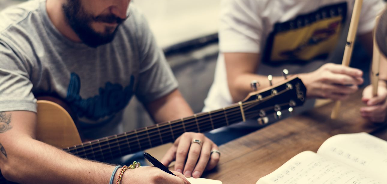 Songwriting Degree | Music Courses | ICMP London