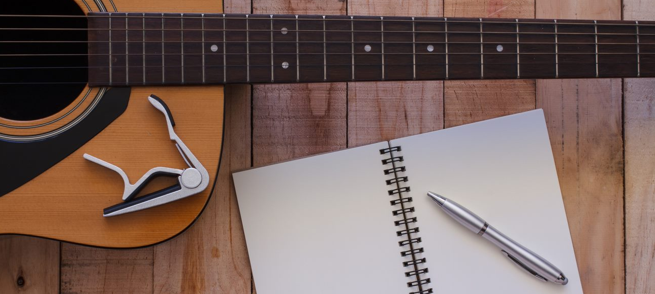 Songwriting | Part Time | ICMP London