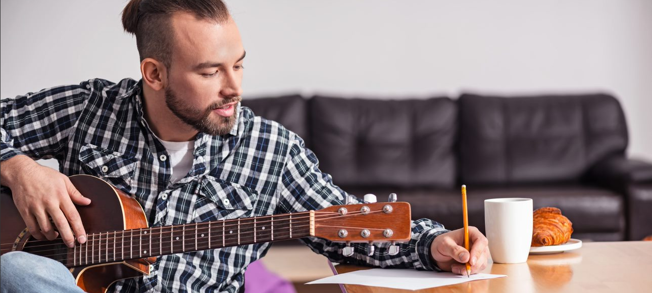 Masters in Songwriting | Songwriting Classes | MA in Songwriting | ICMP London