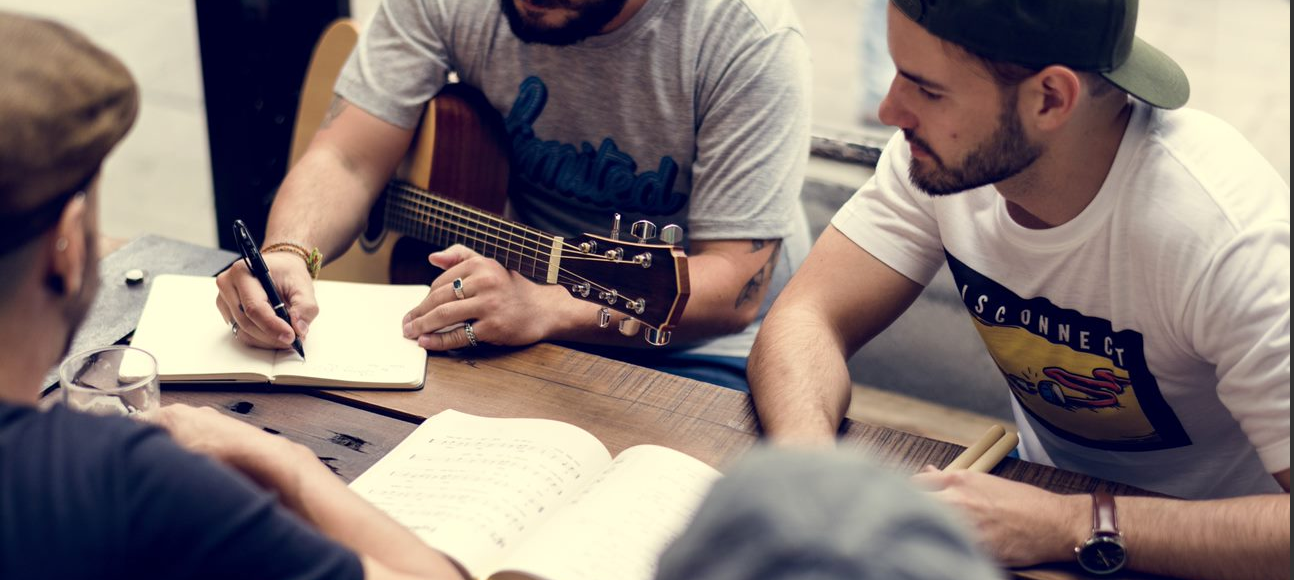 Songwriting Summer School | ICMP London