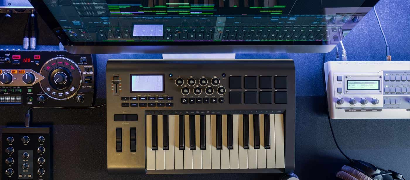 Music Production Courses London | ICMP
