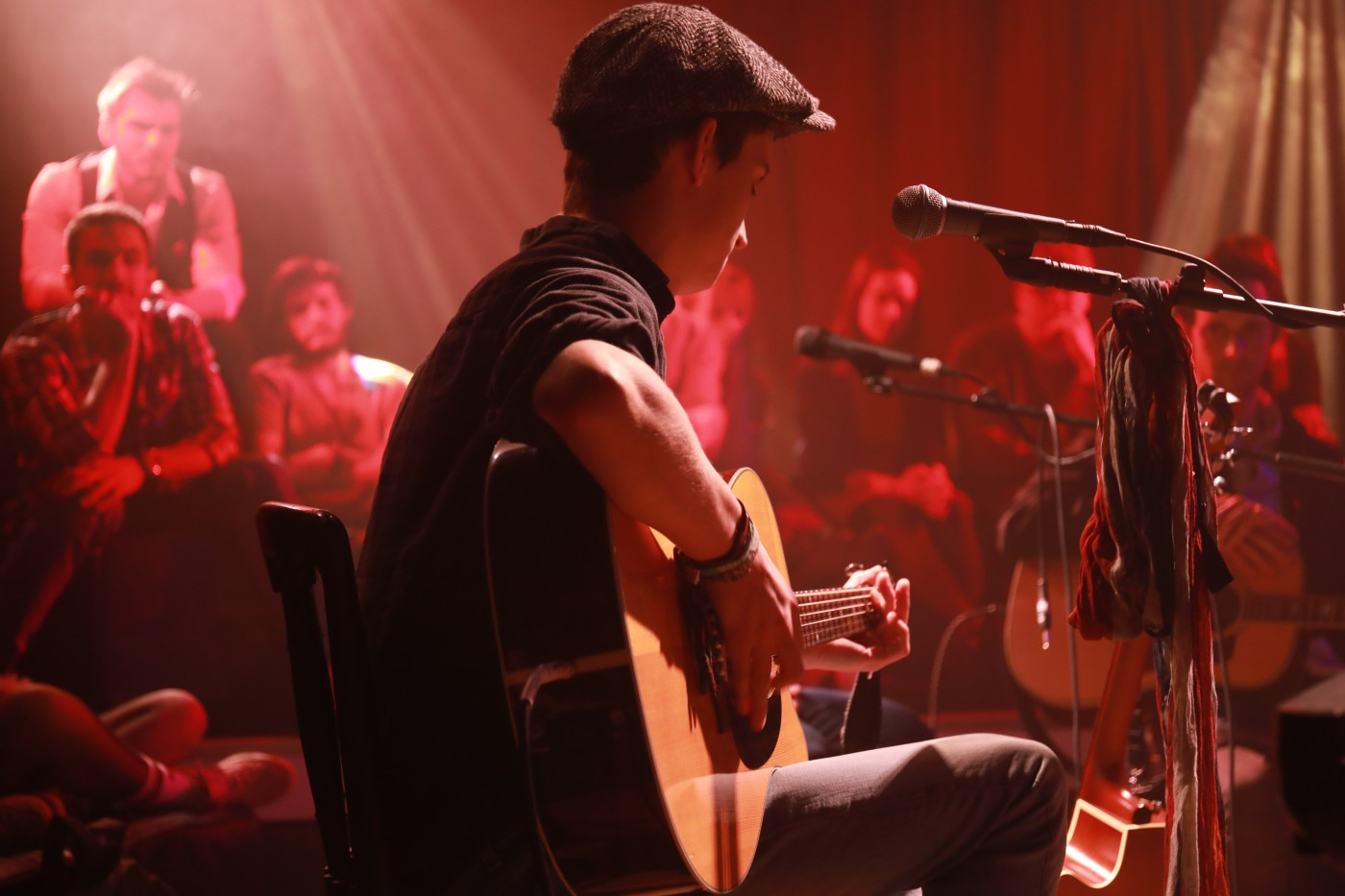 Music Summer School | Study Music Performance or Songwriting in London