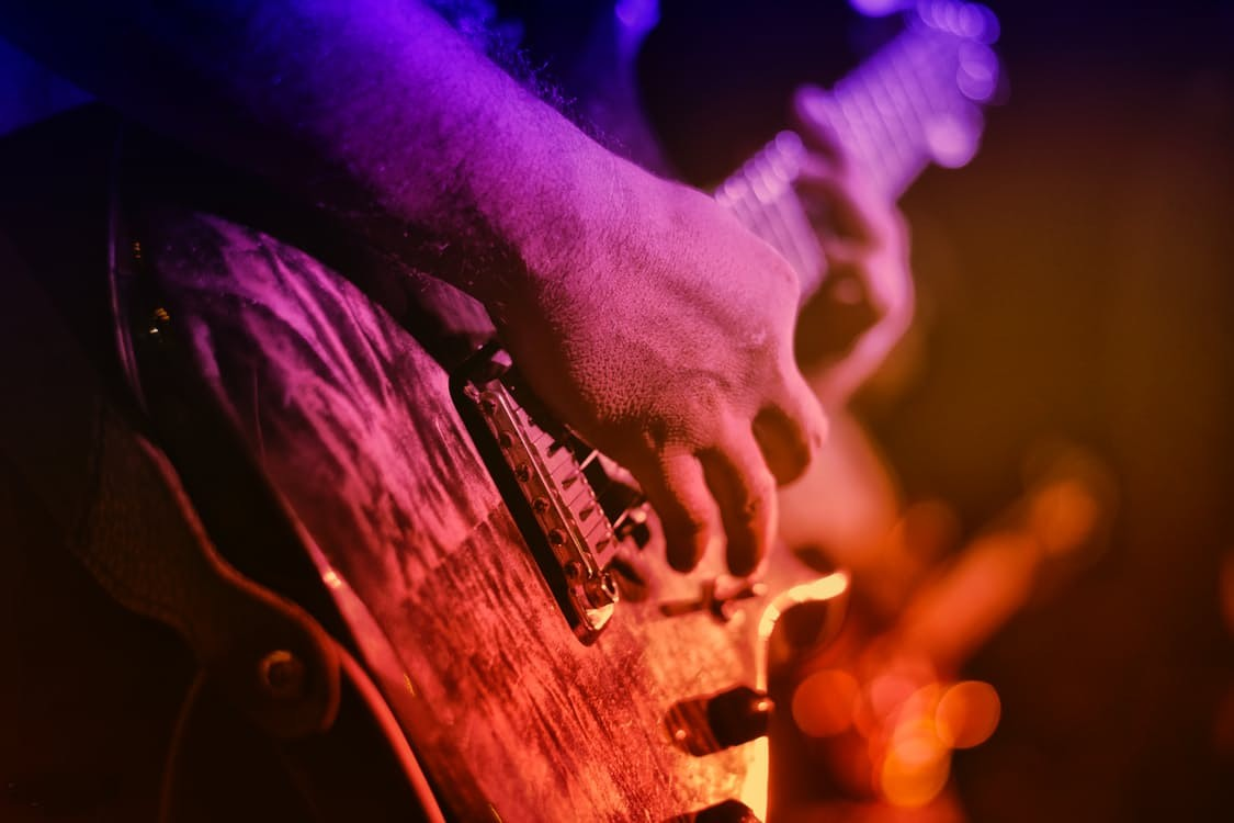 Guitar Experience Day | ICMP Music School London