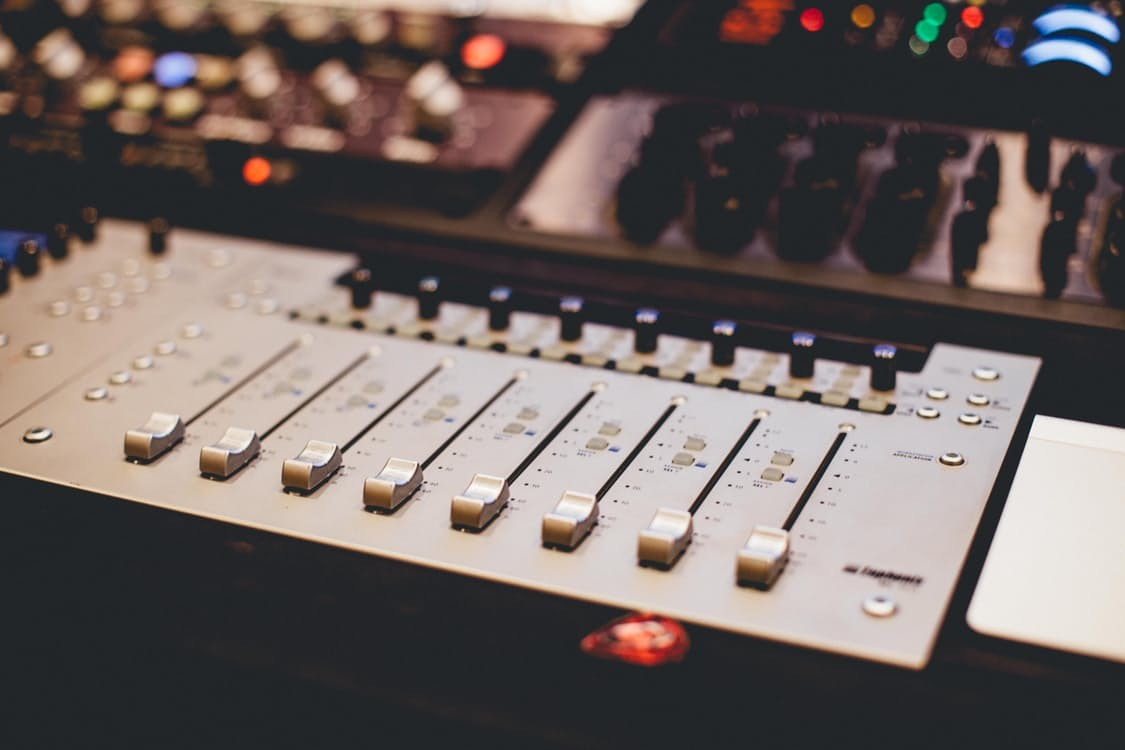 Music Production Experience Day | ICMP Music School London