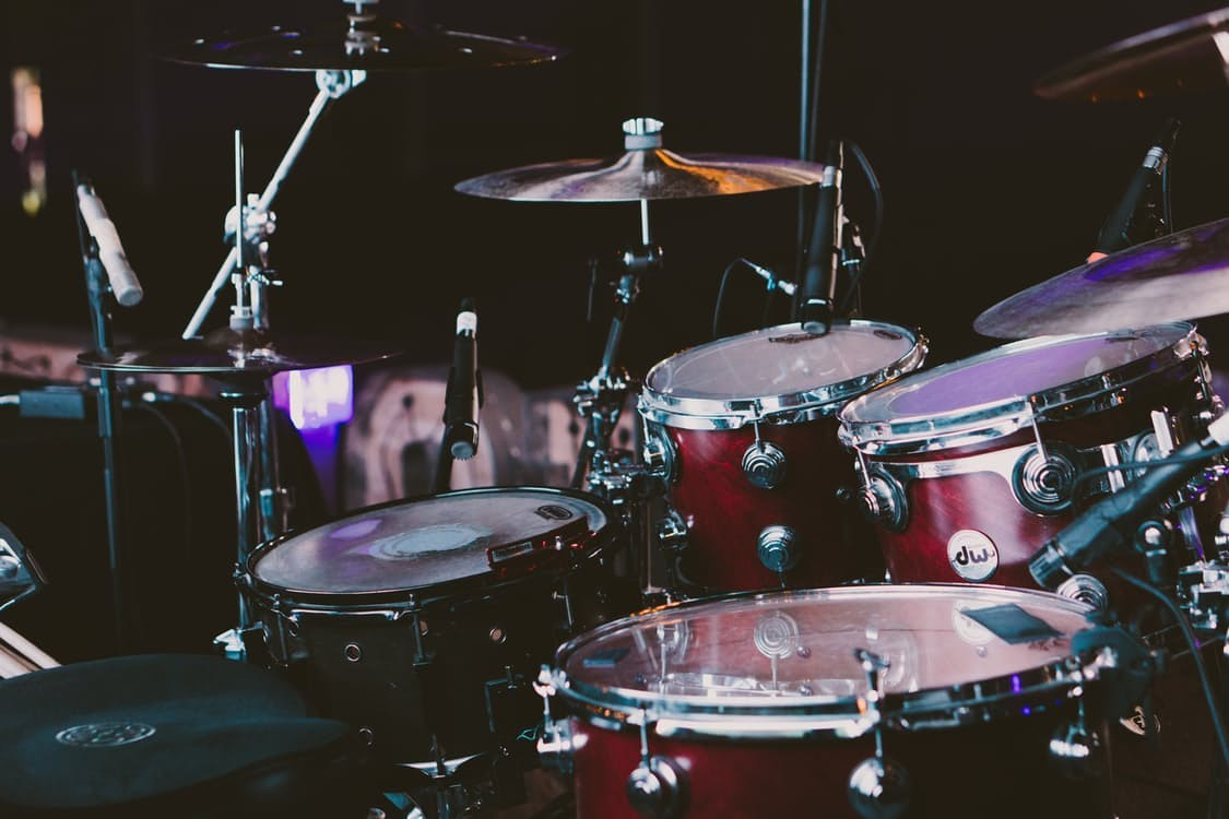 Drums Experience Day | ICMP Music School London