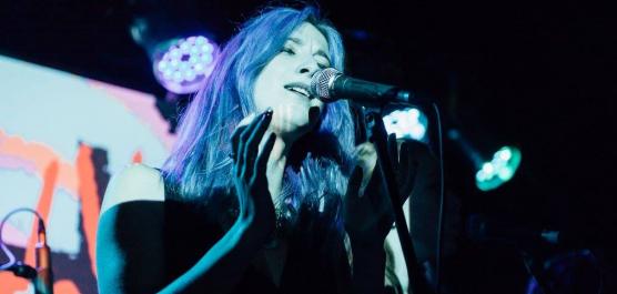 Singer | Vocalist | ICMP London