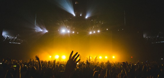 Connect with the global music industry