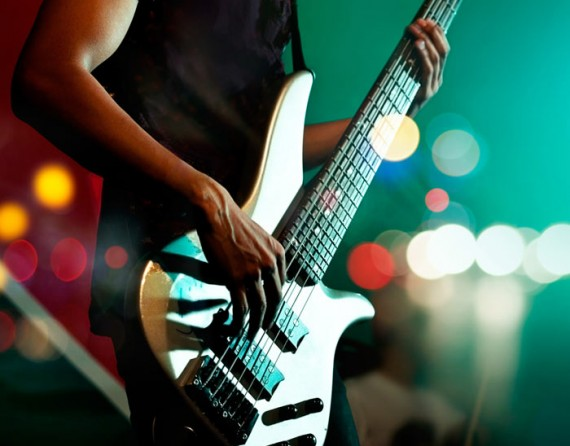 Bass Guitar Course | Study Bass | Bass Degree Courses | ICMP