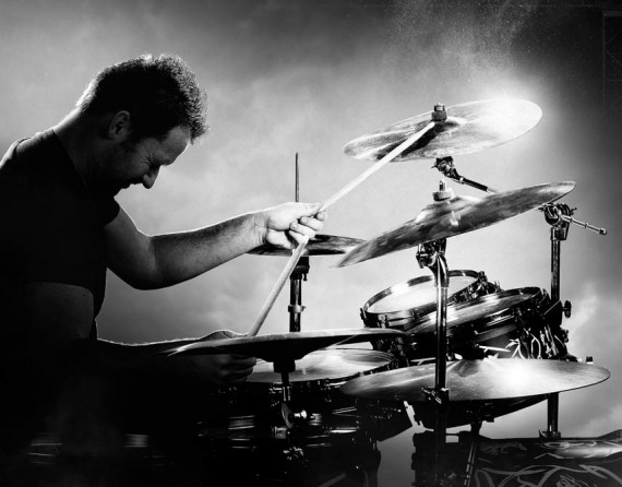 Drums Course | Study Drums in London | ICMP London