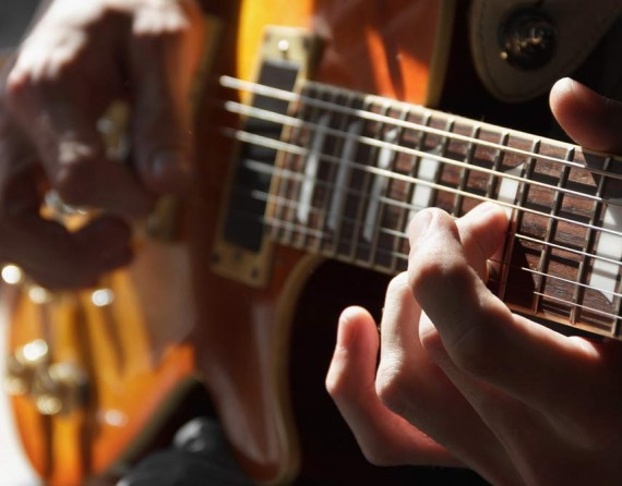 Guitar Courses London | Guitar Classes | Guitar Degree | ICMP London