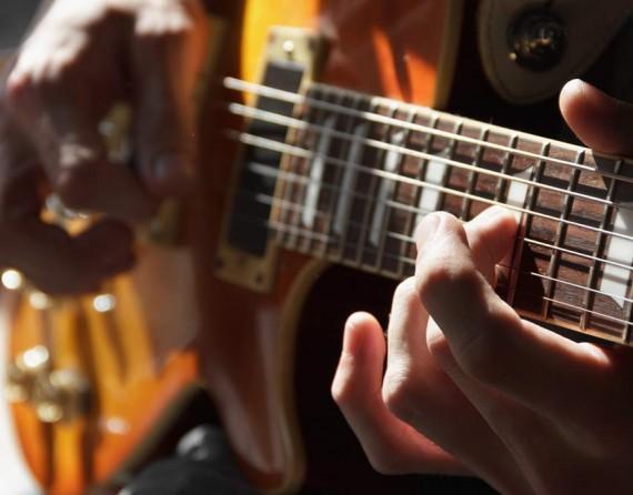 Blues Guitar Course