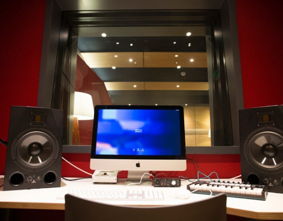 Surprising Study Music Production Courses In London Icmp Largest Home Design Picture Inspirations Pitcheantrous